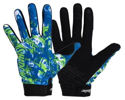The Shadow Conspiracy Conspire Gloves (Monster Mash) (XS)