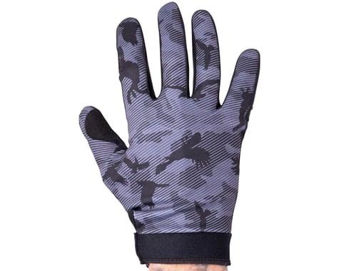 The Shadow Conspiracy Conspire Gloves (Crow Camo)