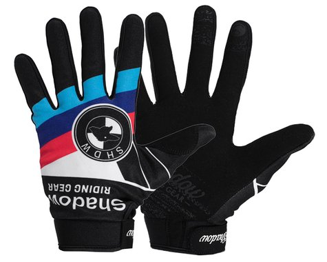 The Shadow Conspiracy Conspire Gloves (M Series) (XS)