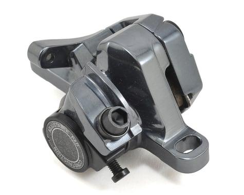 Shimano BR-CX77 Cyclocross Disc Brake Caliper (Grey) (Mechanical)
