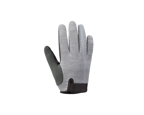 Shimano Transit Long Gloves Women's (Alloy Grey)