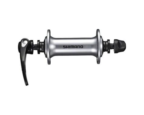 Shimano HB-RS400 Front Hub (Silver) (36H)