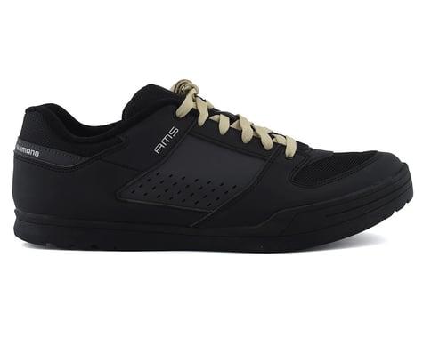 Shimano SH-AM501 Mountain Bike Shoes (Black)