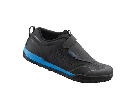 Shimano SH-AM902 Mountain Bike Shoe (Black)