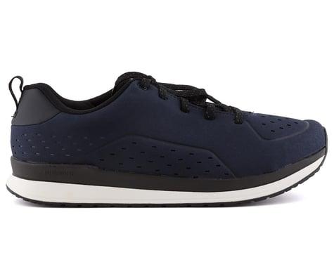 Shimano SH-CT500 Men's Cycling Shoes (Navy) (43)