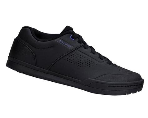 Shimano SH-GR501 Women's Flat Pedal Cycling Shoes (Black) (39)