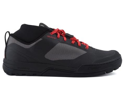 Shimano SH-GR701 Flat Mountain Shoe (Black)