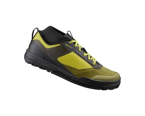 Shimano SH-GR701 Flat Mountain Shoe (Yellow)