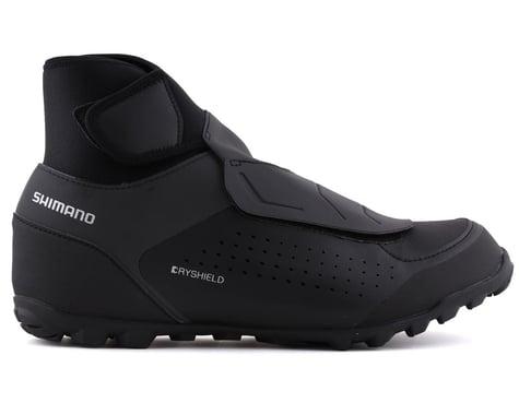 Shimano SH-MW501 Mountain Bike Shoes (Black) (Winter) (40)