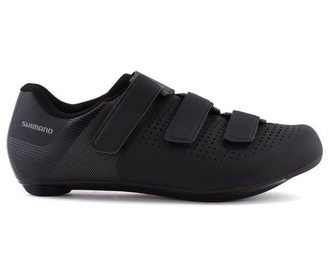 Shimano RC1 Road Bike Shoes (Black) (40)