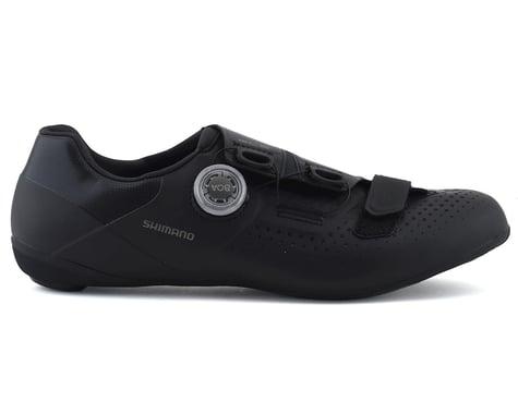 Shimano SH-RC500 Road Shoe (Black)