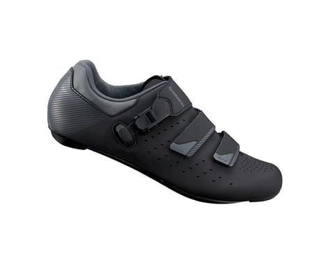 Shimano SH-RP301 Road Bike Shoes (Black)