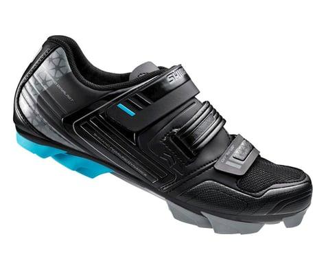 Shimano SH-WM53L Women's Bike Shoes (Black)
