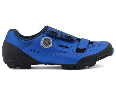 Shimano SH-XC501 Mountain Shoe (Blue)