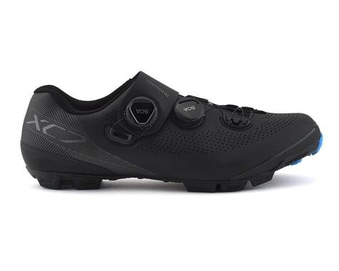 Shimano XC7 Off Road Racing Shoe (Black) (47)