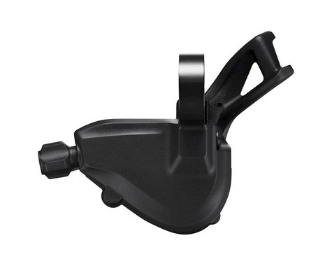 Shimano Deore SL-M5100 Trigger Shifter (Black) (Left) (Clamp Mount) (2x)