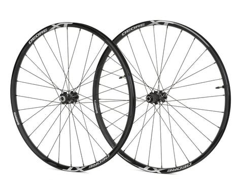 "Shimano WH-M8020 XT 27.5"" Tubeless Trail Wheelset (Centerlock Disc)"