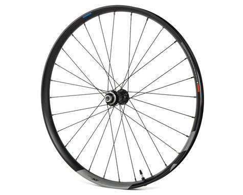 """Shimano Deore XT Trail M8100 Series Front Wheel (Black) (15 x 110mm) (27.5"""" / 584 ISO)"""