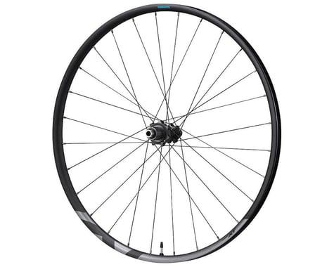 """Shimano Deore XT Trail M8100 Series Wheelset (Black) (Micro Spline) (15 x 110, 12 x 148mm) (27.5"""" / 584 ISO)"""