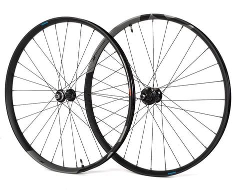 """Shimano Deore XT Trail M8100 Series Wheelset (Black) (Micro Spline) (15 x 110, 12 x 148mm) (29"""" / 622 ISO)"""