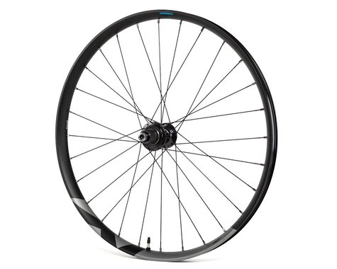 "Shimano Deore XT Trail M8100 Series Rear Wheel (Black) (Micro Spline) (12 x 148mm) (27.5"" / 584 ISO)"