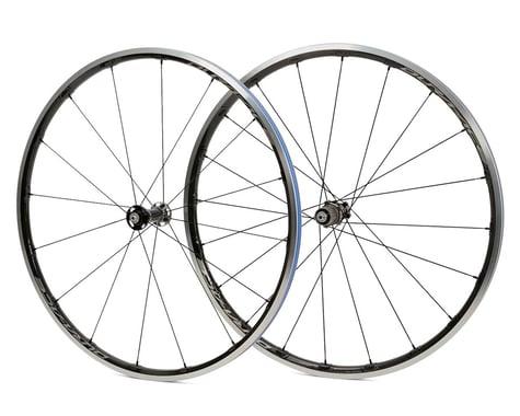 Shimano Dura-Ace WH-R9100 C24-CL Clincher Road Wheelse (Shimano/SRAM 11spd Road) (QR x 100, QR x 130mm) (700c / 622 ISO)