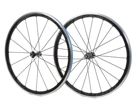 Shimano Dura-Ace WH-R9100-C40-CL Carbon Clincher Wheel (Shimano/SRAM 11spd Road) (QR x 100, QR x 130mm) (700c / 622 ISO)