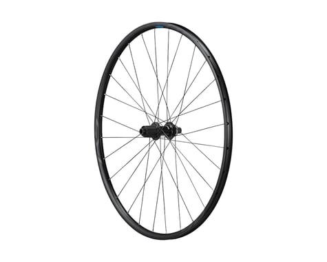 Shimano RS171 Disc Rear Wheel (Black) (Shimano/SRAM 11spd Road) (12 x 142mm) (700c / 622 ISO)