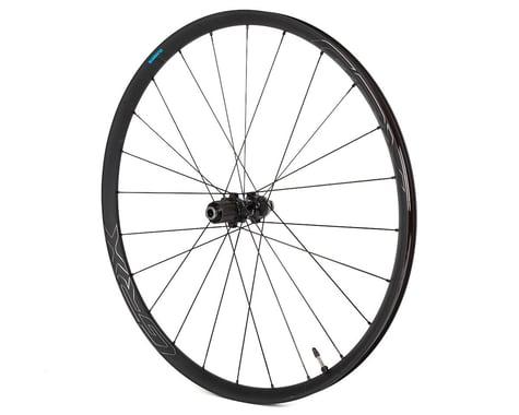 Shimano GRX WH-RX570 Rear Wheel (Black) (Shimano/SRAM 11spd Road) (12 x 142mm) (650b / 584 ISO)