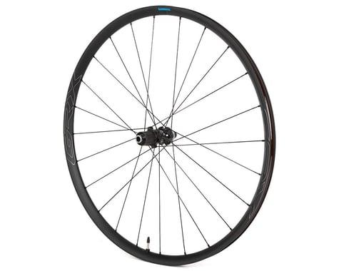 Shimano GRX WH-RX570 Rear Wheel (Black) (Shimano/SRAM 11spd Road) (12 x 142mm) (700c / 622 ISO)