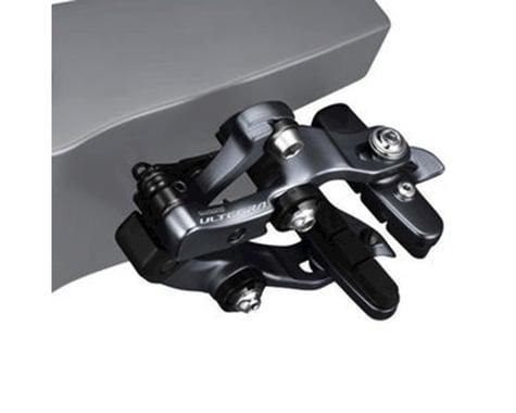 Shimano Ultegra BR-R8010 Direct Mount Brake Caliper (Black) (Chainstay)