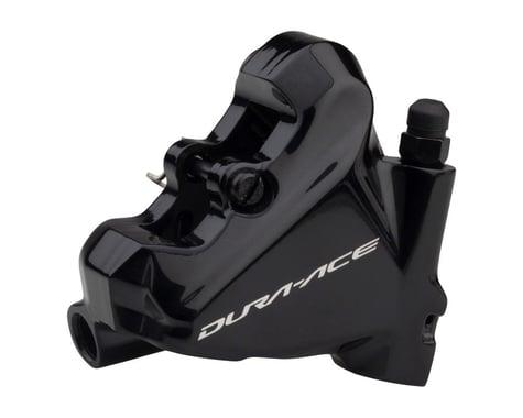Shimano Dura-Ace BR-R9170 Disc Brake Caliper (Black) (Hydraulic) (Rear)