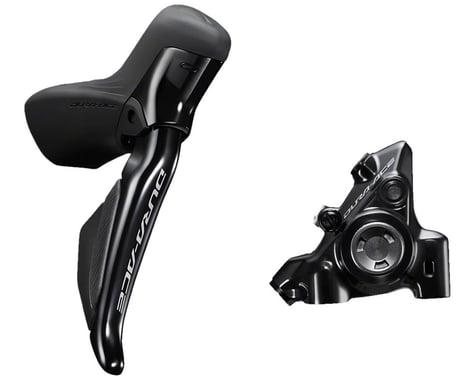 Shimano Dura-Ace Di2 R9270 Hydraulic Disc Brake/Shift Lever Kit (Black) (Flat Mount) (Right) (12 Speed)