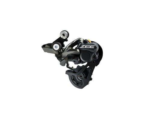 Shimano ZEE RD-M640-SSC DH Rear Derailleur (Black) (10 Speed) (Short Cage) (SS)