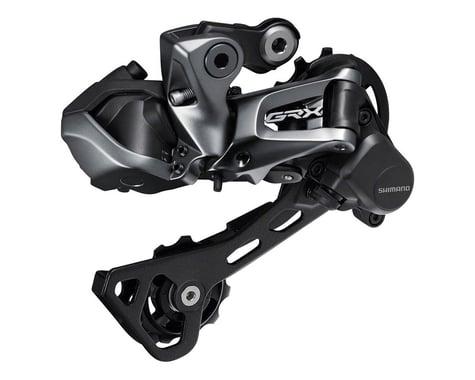 Shimano GRX Di2 RD-RX810 Rear Derailleur (Black) (1 x 11 Speed) (Long Cage)