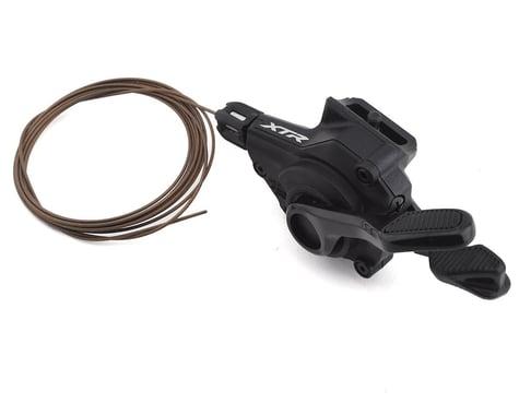 Shimano XTR SL-M9100 Trigger Shifter (Black) (Right) (I-SPEC EV) (12 Speed)