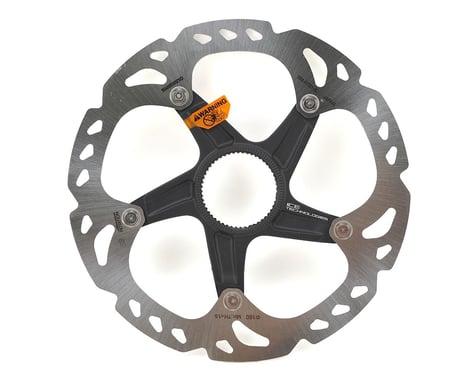 Shimano SM-RT81-SS Icetech Disc Brake Rotor (Centerlock) (160mm)