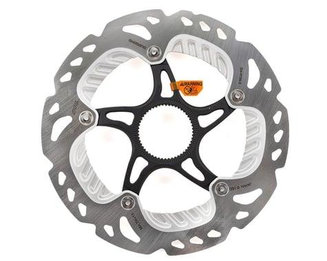 Shimano XTR/Saint SM-RT99 Ice-Tech Disc Brake Rotor (Centerlock) (1)