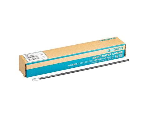 Shimano OT-RS900 Derailleur Cable Housing (Black) (240mm) (10 Pack)