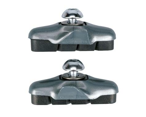 Shimano Ultegra BR-6403 Road Brake Pads (Silver) (5 Pairs)