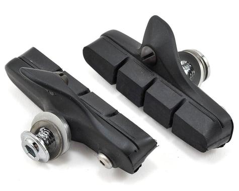 Shimano Dura-Ace BR-7900 Cartridge Brake Shoe Set (Black) (1 Pair)