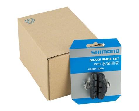 Shimano Tiagra BR-4700 Road Brake Pads (Black) (5 Pairs)