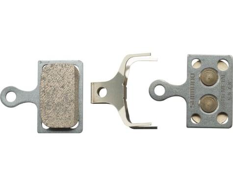 Shimano K04Ti Disc Brake Pads (Dura-Ace/Ultegra/105) (Metal)