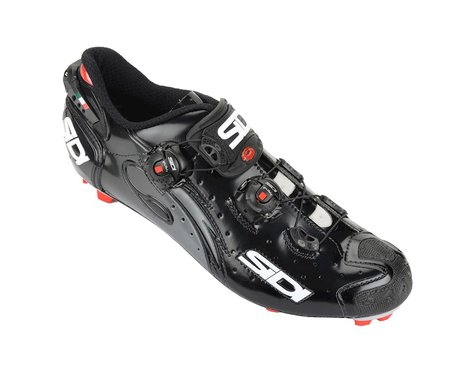 Sidi Drako SRS Carbon MTB Shoes (Black)