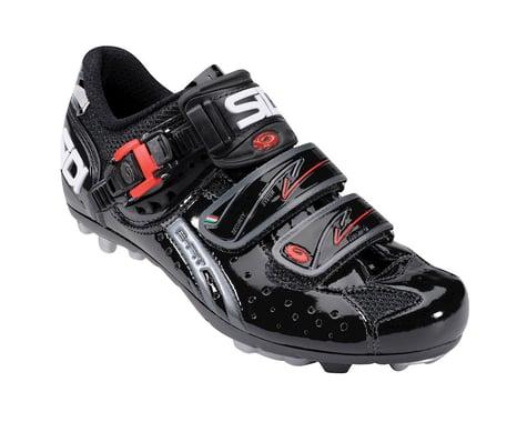 Sidi Women's Dominator Fit MTB Shoes (Black)