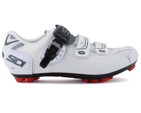 Sidi Dominator 7 SR MTB Shoes (Shadow White)