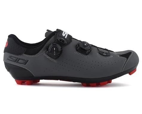 Sidi Dominator 10 Mountain Shoes (Black/Grey) (43)