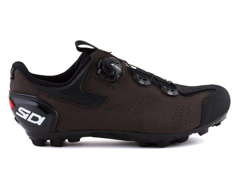 Sidi MTB Gravel Shoes (Brown) (39.5)