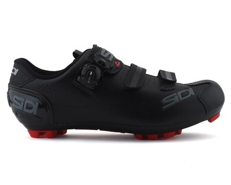 Sidi Trace 2 Mega Mountain Shoes (Black) (41.5)