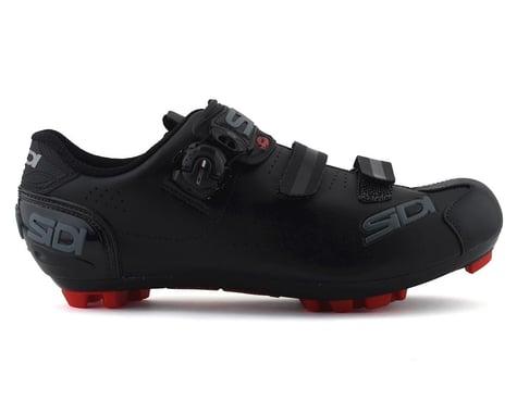Sidi Trace 2 Mega Mountain Shoes (Black) (47)